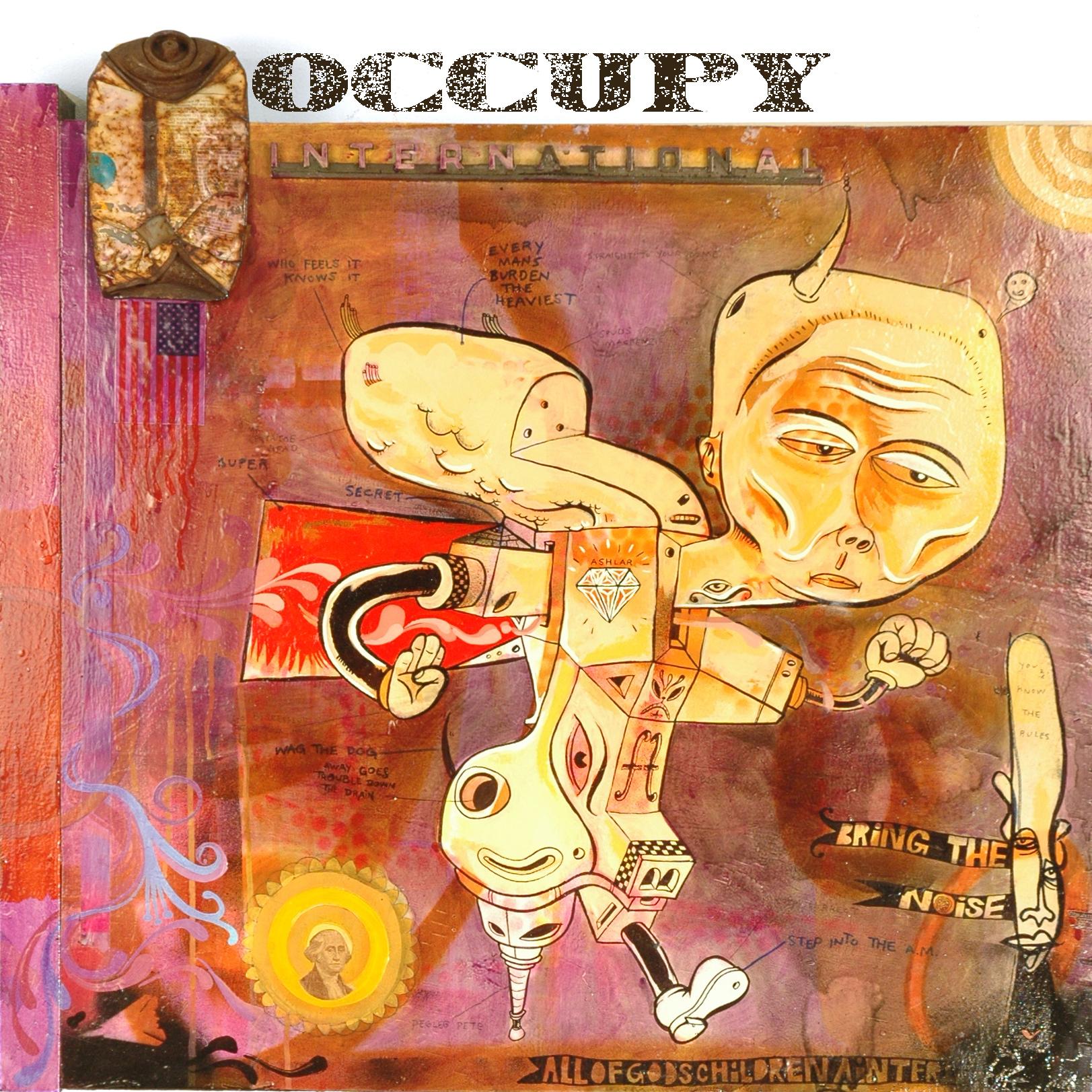 Occupy International